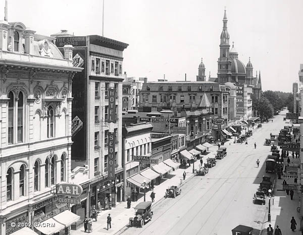 Lima in the past, History of Lima